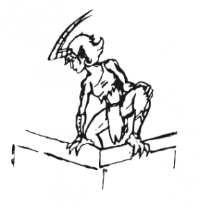Girlgoyle Image